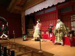 ずっと行きたかった江戸東京博物館