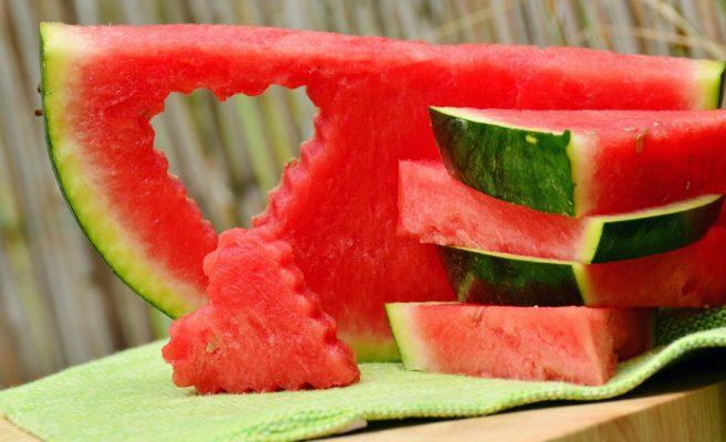 Watermelon Man~週一フレーズ
