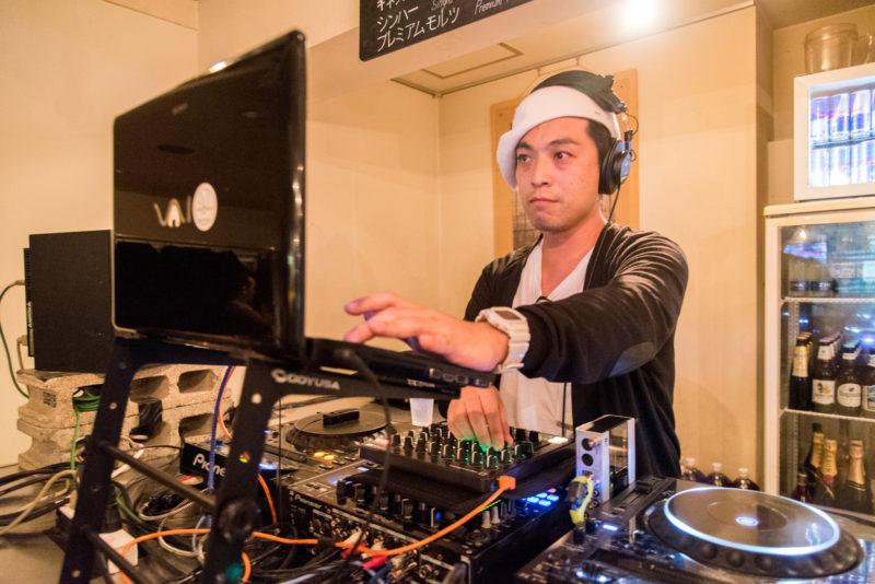 Ableton Meetup Tokyo Vol.15『Experiment』編