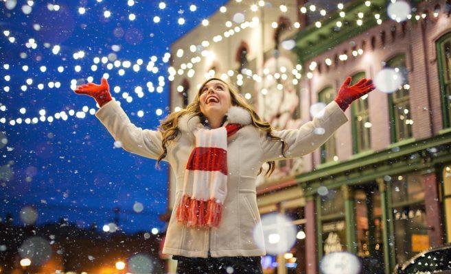 The CHRISTMAS SONG~週一フレーズ