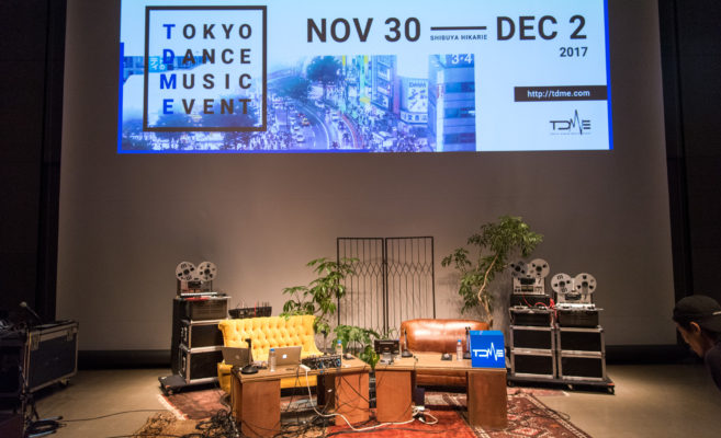 Ableton Meetup Tokyo @TDME『正解はない』編