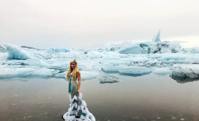 Mermaid Lagoon~その1~週一フレーズ