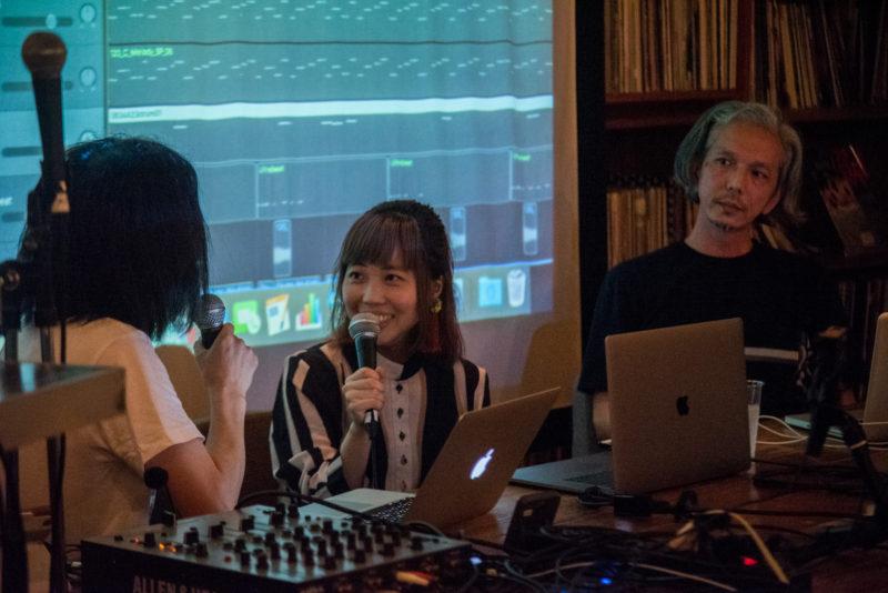 Ableton Meetup Tokyo Vol.19『遊んでください』編