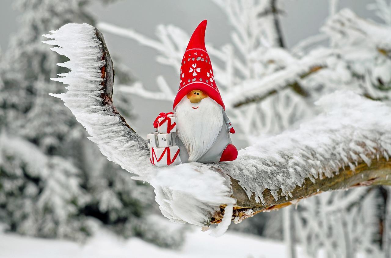 White Christmas~週一フレーズ