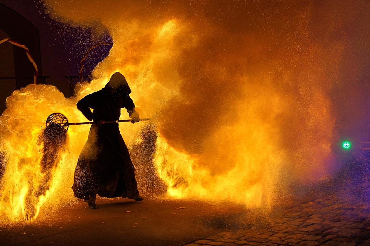 火焔~Flame~ /月一新曲#17