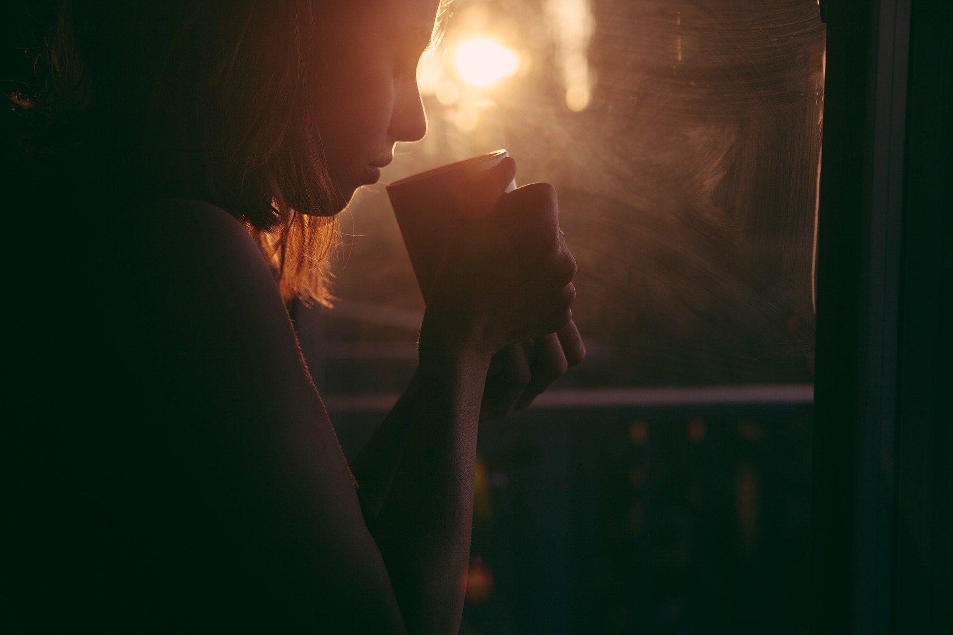 Tea break /月一新曲#43